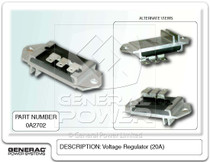 Generac 0A2702 Voltage Regulator AVR