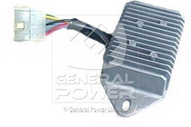 Generac 0A1354A Voltage Regulator AVR