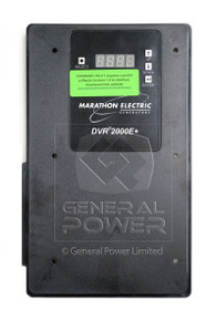 Marathon DVR2000E+ Voltage Regulator AVR