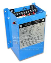 Delco 4H18010A-VR185 Voltage Regulator AVR