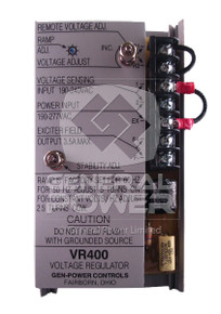 Delco 3H3500-VR400 Voltage Regulator AVR