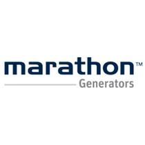 15 KW 282PSL1703l MARATHON GENERATOR ALTERNATOR 19 KVA 3 PHASE