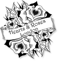 H&R London Hearts & Roses