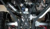 K&T RZR 900 XP Turbo Kit