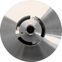 11-14 Sportsman 550/850, Scrambler 850/1000 Tuner Secondary Fixed Sheave Assembly