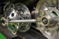 STM Drag Racing Tied Clutch Rod Eye Style Support Brace