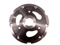 STM Rage 6 HD  Primary Clutch Cover