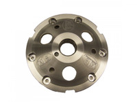 STM Rage 6 Short Boss Primary Clutch Cover