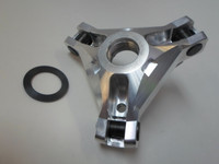 USED LIGHTLY STM 3 Arm Snowmobile Billet Spider for Arctic Cat 2010-2015