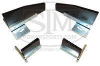 STM RZR XP 1000 Wheel Wipers for stock wheels