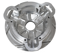 STM Rage 3-VL Primary Clutch Movable Sheave