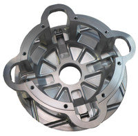 STM Rage4-HD Primary Clutch Movable Sheave