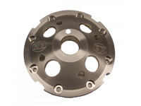 Copy of STM Rage 8 Long Boss Standard Primary Clutch Cover (non HD)