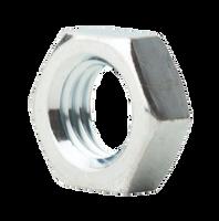 Tied Bearing Brace Left-Handed Rod Eye Jam Nut