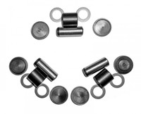 Rage 3VL XP-Turbo Spider Pin and Roller Kit