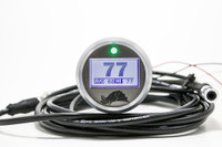 Razorback Technology 3.0  PRO Infrared Belt Temp Gauge and Sensor (15' Wire lead)