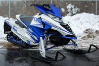 "2015 Yamaha SR Viper L-TX GYTR 137"""