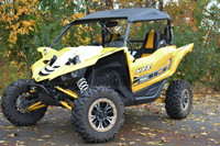 2016 Yamaha YXZ1000R  with K&T Turbo System