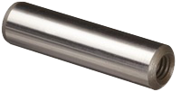 "STM Tuner Secondary Roller Pin 1/4""x1"" Pull Dowel"