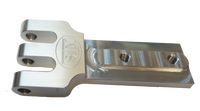 "STM Tied Clutch Brace 10.5"" Upper (New Style)"
