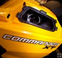 Commander CVT Housing Blower