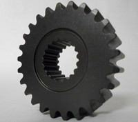 "Arctic Cat ProCross 7/8""  Wide Top HYVO Gears"