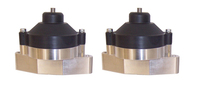 Ski-Doo 800R Billet Power Valves - Bellow Style