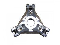STM 3 Arm Snowmobile Billet Spider for 2010-15 Arctic Cat