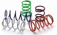 Ski-Doo TRA Primary Clutch Spring - Red 200/350