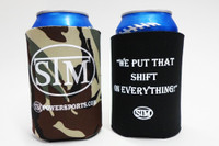STM Drink Koozies Set of 6
