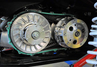 STM Tuner Arctic Cat Wildcat Driven Clutch (Non-Wet Clutch Models)
