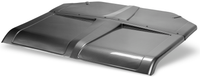 Can-Am Commander 800/1000 Maier Roof