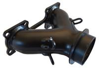 2012-17 Straightline Performance Arctic Cat 800 X/XF/M Y-Pipe - Hi-Temp Black