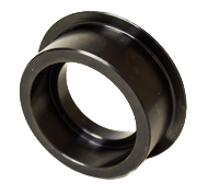 Sleeved 2-Way Bearing Cap for Polaris Rage 6 & 8
