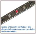 528 Men's Healing Bracelet