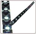 528 Women's Healing bracelet (Tungsten)