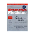 Alternative Medicine - The Definitive Guide