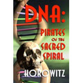 DNA: Pirates of the Sacred Spiral DVD