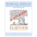 Medical Veritas Journal, Winter, 2010 Vol.7 No.1
