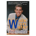 Walk on Water (soft cover book)
