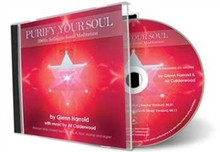 396Hz Solfeggio Meditation CD- Releasing Guilt & Fear by Glenn Harrold