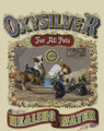OXYSILVER FOR PETS (4 oz)