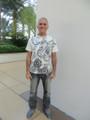 Sand 528 Musical T-Shirt (100% Organic Cotton)
