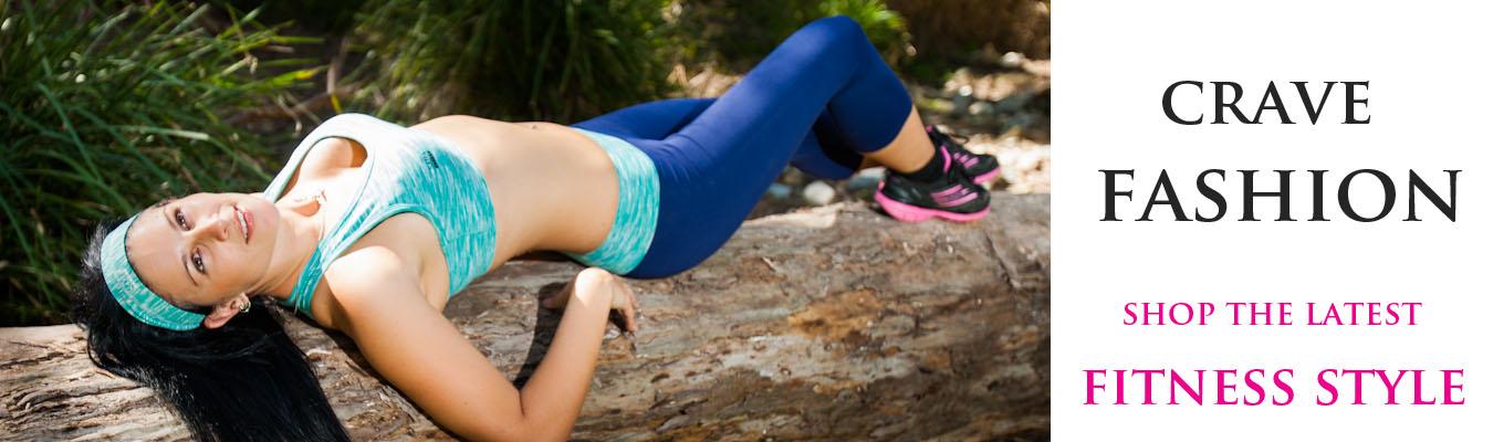 Womens gym clothes 3