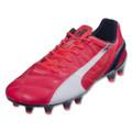 Puma Evospeed 1.3 LTH FG - Pink