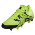 Adidas X 15.1 FG/AG - Yellow