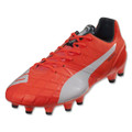 Puma Evospeed 1.4 FG - Red