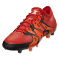 Adidas X 15.1 FG/AG - Orange