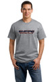 Empire T-Shirt (Sport Grey)