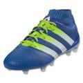 Adidas Ace 16.1 Primeknit FG - Blue